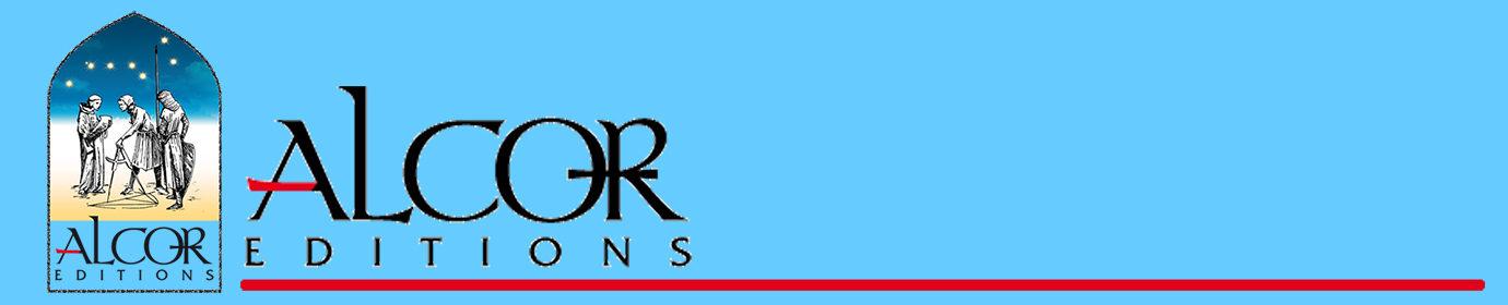Editions Alcor